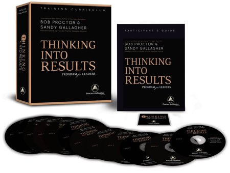 Thinking into results program