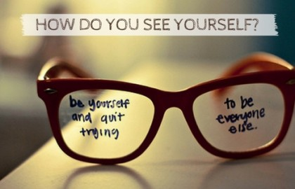 Self-Image: How do you see yourself?