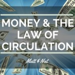 Money & The Law of Circulation